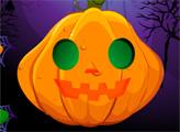 Игра Хэллоуин тыква