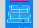 Игра Stickman Tennis