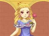 Игра Модная средневековая принцесса
