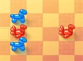Игра Головоломка - воздушные шары
