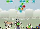Игра Пузыри хомяка