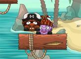 Игра Храбрый Бык и Пираты