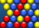 Игра Отскакивающие шары
