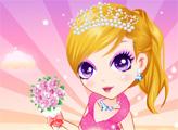 Игра Итальянская принцесса
