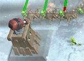 Игра Смертельная оборона