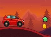 Игра Пустынный гонщик