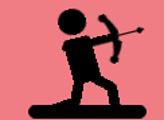 Игра Война лучника