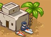 Игра Защита от крестоносцев: Новые уровни 2