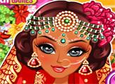 Игра Индийская свадьба