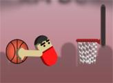 Игра Баскетбольные трюки