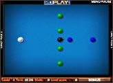 Игра Crazy Pool 2