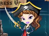 Игра Братц Пиратка