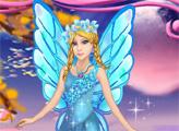 Игра Лесная фея мечты