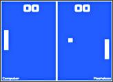 Игра Ping Pong clasic