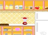 Игра Бабушкина кухня 4