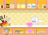 Игра Бабушкина кухня 5
