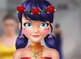 Игра Модный перфект макияж