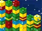 Игра Золотая шахта: Рождество