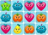 Игра Мир фруктовой лихорадки
