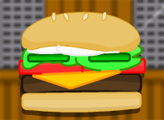 Игра Лучший бургер