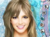 Игра Новый образ Бритни Спирс