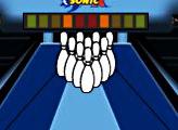 Игра Sonic X Боулинг