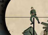 Игра The Sniper