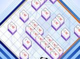 Игра Mahjong Puzzle