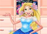 Игра Гардероб супер принцессы