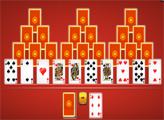 Игра Три Пики - Пасьянс