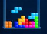 Игра Тетрис-куб