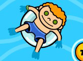 Игра Lazy river Rally