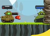 Игра Ярость танков