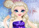 Игра Ледяная королева - мода 2017