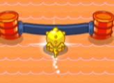 Игра Пинг-понг с драконом