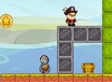 Игра Сокровища пирата Крюка