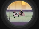 Игра Лучший снайпер 2