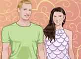 Игра Медовый месяц Уильяма и Кейт