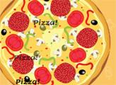 Игра Пицца Кликер
