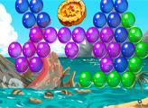 Игра Морские пузыри пиратов