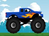 Игра Испытай грузовик Ети