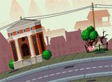 Игра Крошечный городок