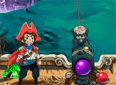 Игра Морские пузыри пиратов 2