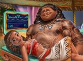 Игра Спасение Моаны