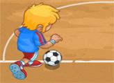 Игра Жуткий футбол