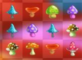 Игра Сбор грибов