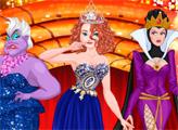 Игра Мисс Королевская красота