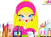 Игра Make-up