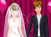 Игра Свадьба счастливой парочки