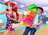 Игра Любители шоппинга